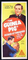 The Guinea Pig 1948 DVD - Richard Attenborough / Sheila Sim